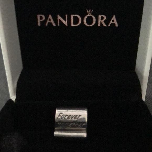 Pandora Jewelry - Pandora forever together charm